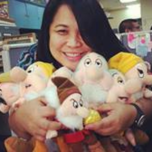 Lisel Carangan's avatar