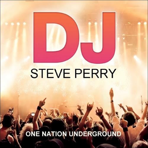 STEVE PERRY's avatar