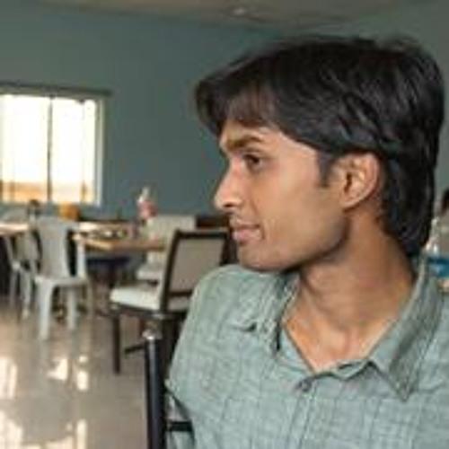 Kiran Ak 2's avatar