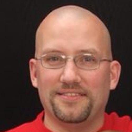 Steve Vida's avatar