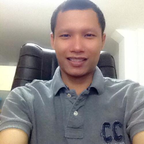 Thongchai Pila's avatar
