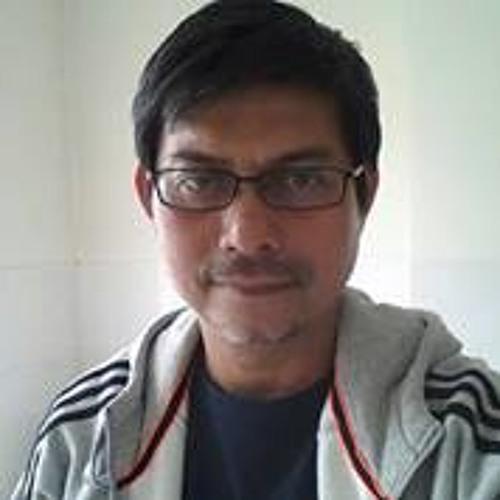 Idris Gapar's avatar