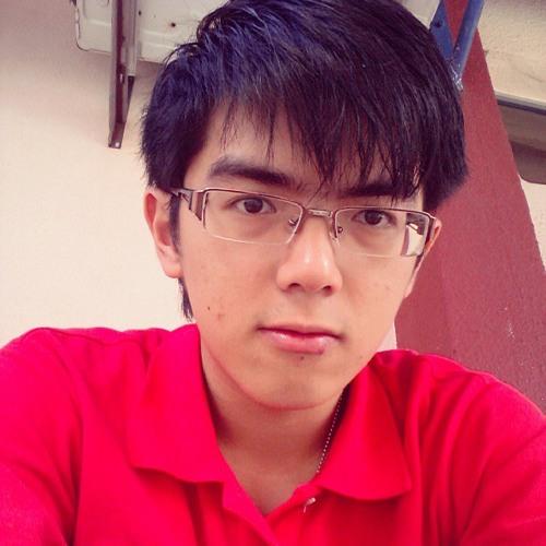 Daniel Lee Jia Hao's avatar