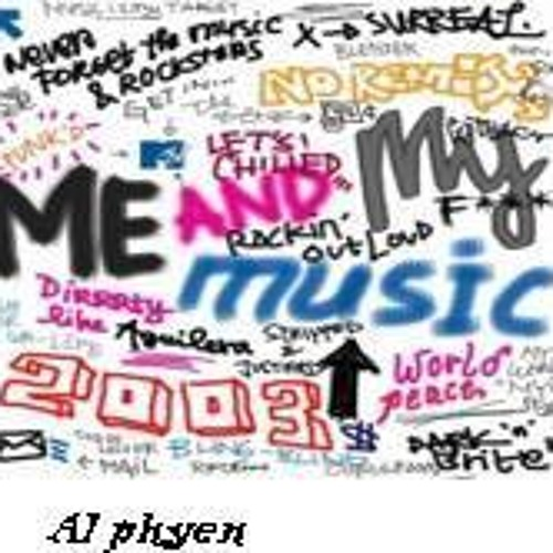 Al Phyen's avatar