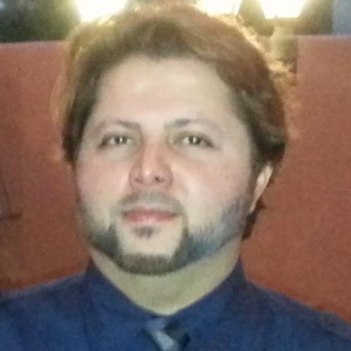 Dan S. Perea's avatar