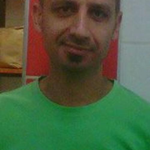 Neville Vd Merwe's avatar