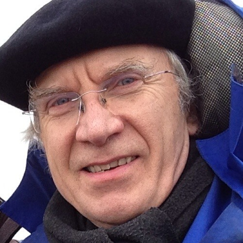Hans-Günther Buhl's avatar