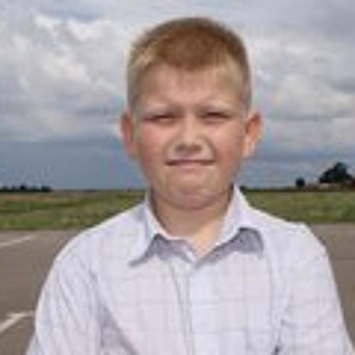 Kristupas Rauksta's avatar