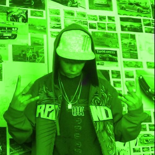 DJ4YMJ4Y's avatar