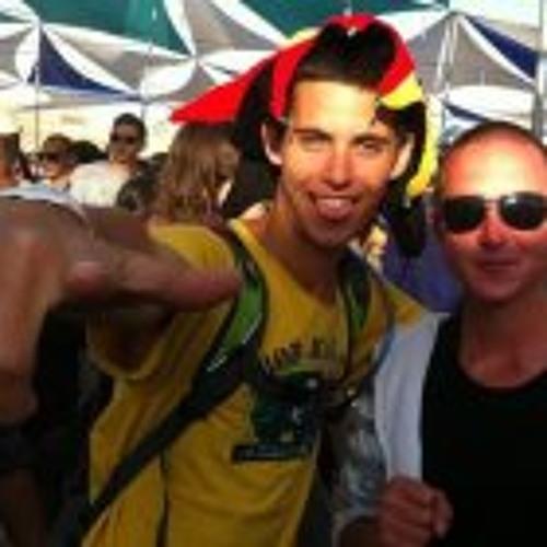 Tal Ben Tzvi's avatar