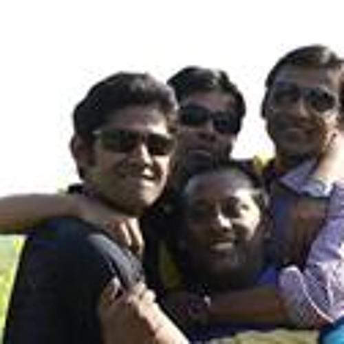 Sukanta K Ghosh's avatar