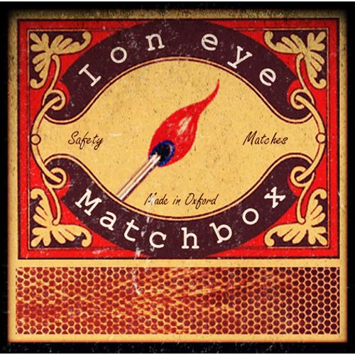 Jigsaw - Matchbox EP