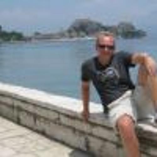 Yves Melcher's avatar
