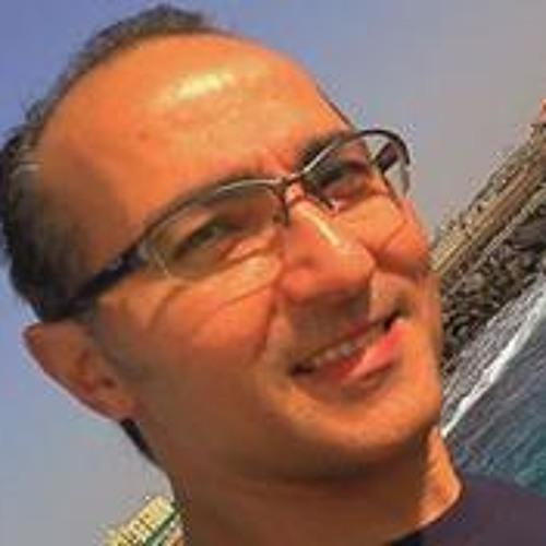 Khaled Jeddaawii's avatar