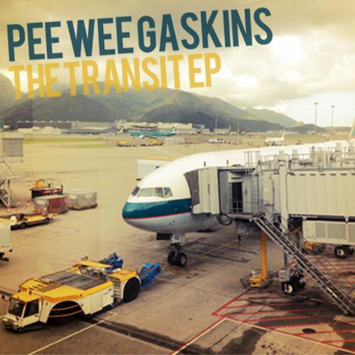 Pee Wee Gaskins - Candy Candy (Kyary Pamyu Pamyu Cover)