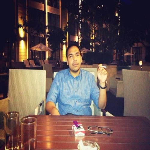 Saddam_A's avatar