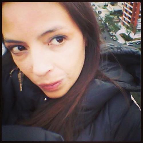 Daniela Parra1's avatar