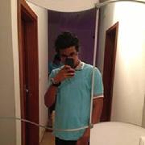 Luis Andrade Jr.'s avatar