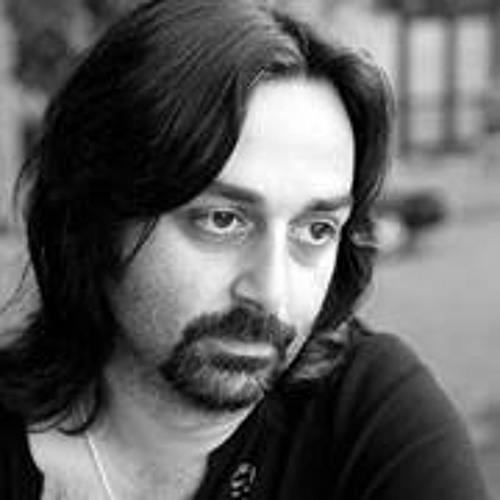 Aram Tate's avatar
