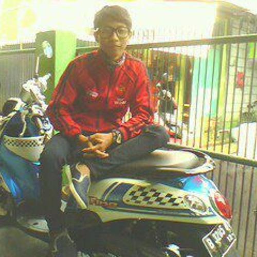 Achmad Ramdhani's avatar