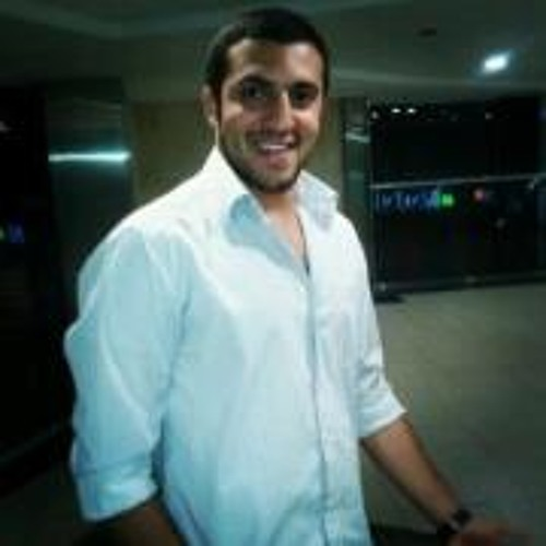 Sharaf Hijazeen's avatar