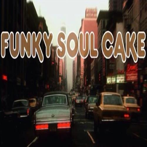 FUNKY SOUL CAKE's avatar