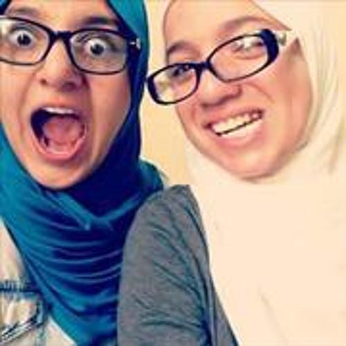 Mariam Amin's avatar