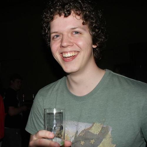 Ruben Verschuren's avatar