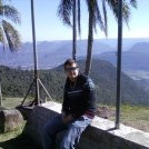 Evandro Golfetto Marques's avatar