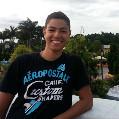 Felipe Amorim 14's avatar