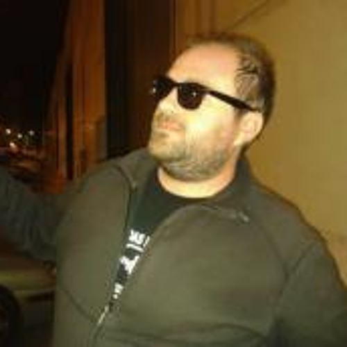 Jose Lopez Martin's avatar