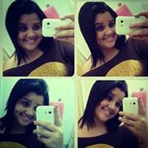 Aline Evaristo's avatar
