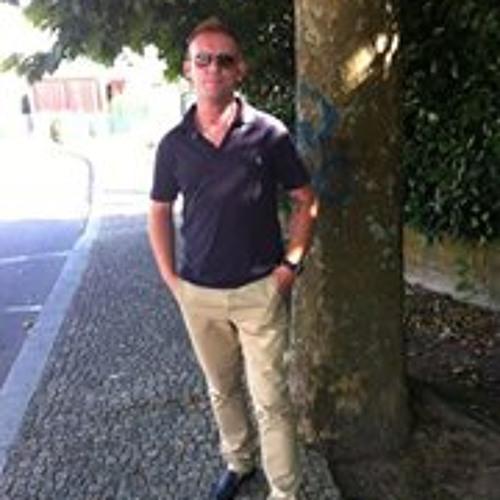Jorge Alexandre Coutinho's avatar