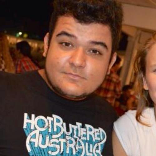 Erik Eduardo Pereira's avatar