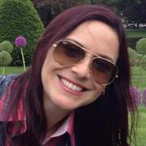 Fernanda De Andrade Silva's avatar