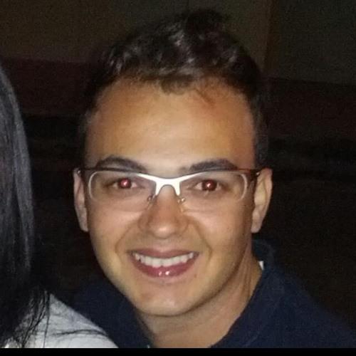 Tiago cruz's avatar