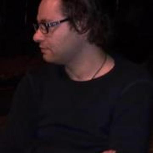 Mehdi KhEirabadi's avatar