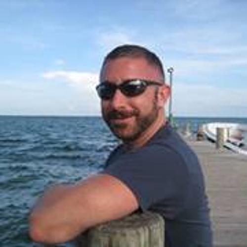 Dan Hawks's avatar