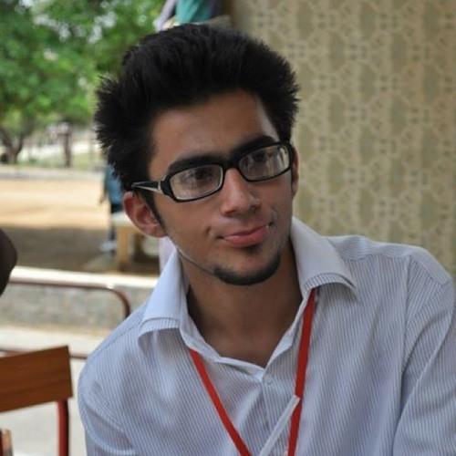 Rohail Rashid's avatar