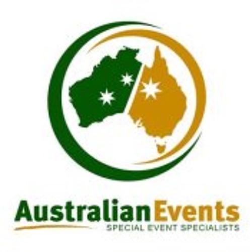 Australian Events's avatar