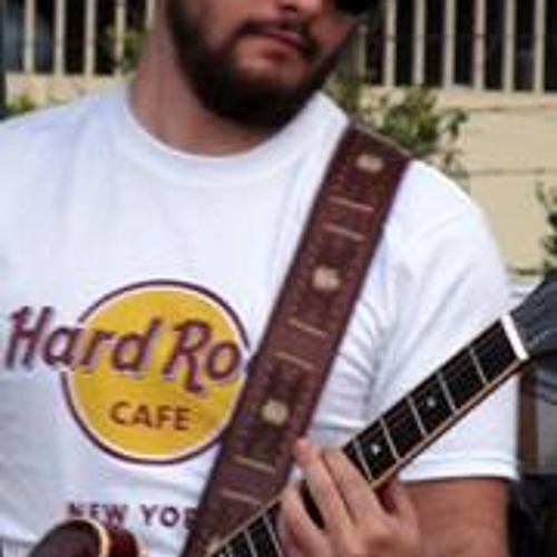Rafael Romero 21's avatar