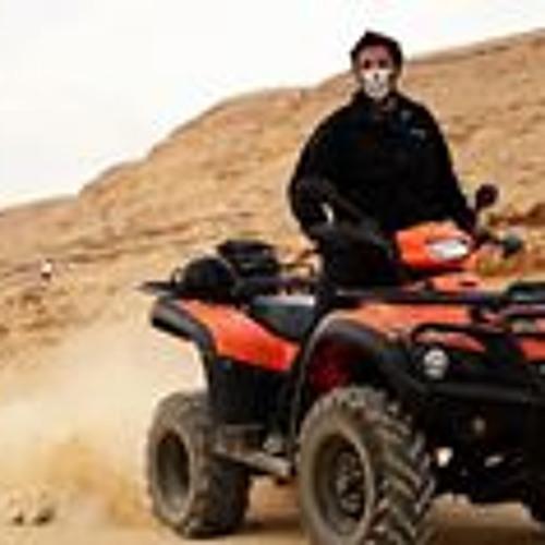 Amged El Gohary's avatar