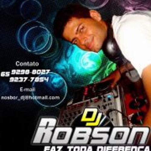 DjRobson Faz Diferença's avatar