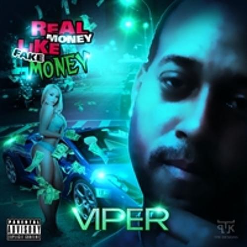 RapperViper's avatar