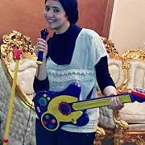 Sarah Moustafa 2's avatar