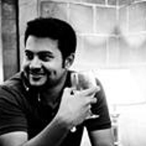 Mashfiq Alam's avatar