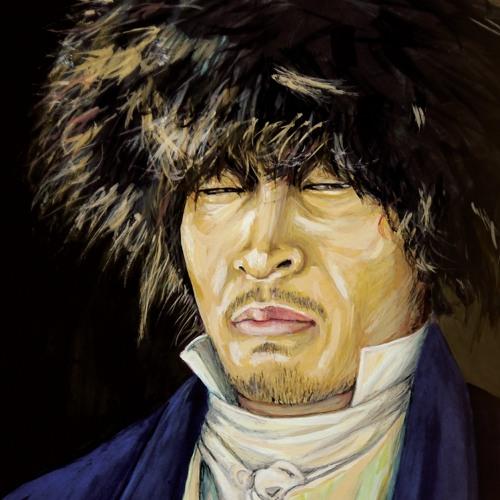 amakusa_suroh's avatar