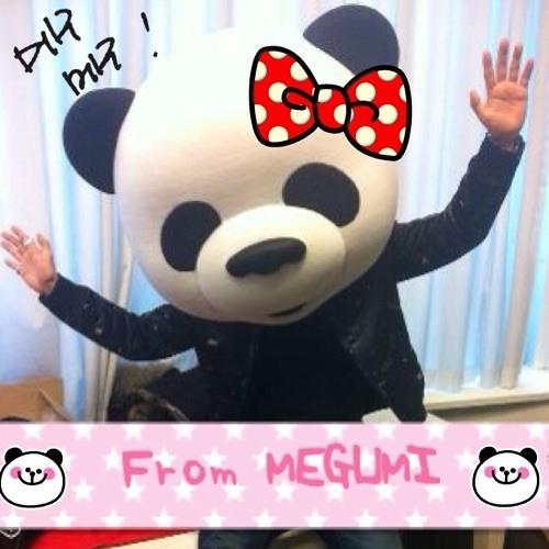 megrecord's avatar
