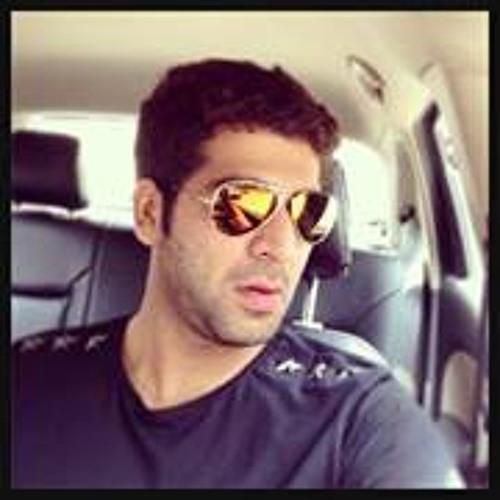 Mohit Bhadana's avatar