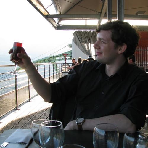 François Sarradin's avatar